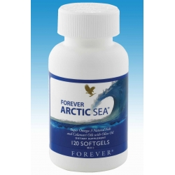 Arctic Sea -Omega 3